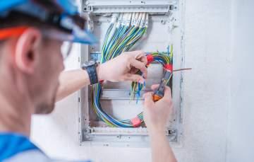 Installateur de système électrique à Saint-Loubès et les alentours