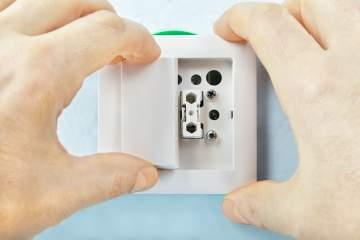 Spécialiste en mise aux normes de réseau électrique d'habitation à Saint-Eulalie