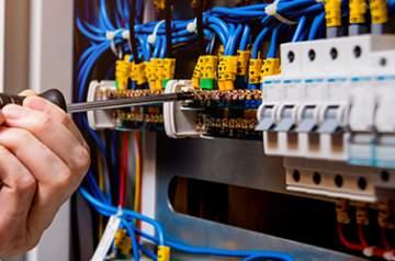 Dépannage &  Installation électrique